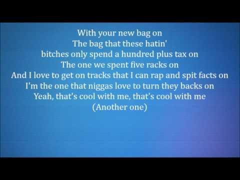 DJ Khaled - Ima Be Alright  Ft Bryson Tiller & Future