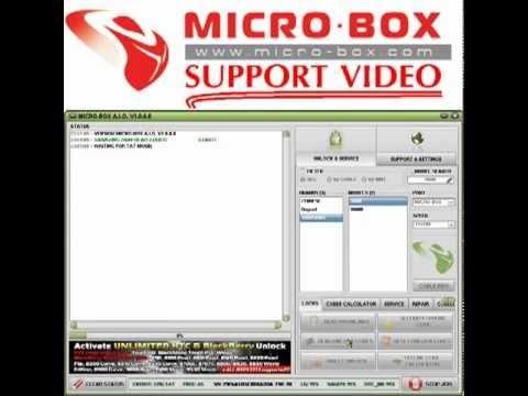 SAMSUNG D600 READ CODES by MicroBox - www.micro-box.com