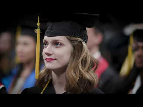 Northeastern University 2019 Commencement