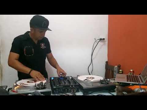 RIO SCRATCH BASS - DJ BETO RECIFE-PE