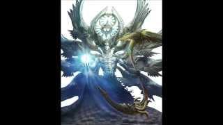 Almighty Bhunivelze LR:FFXIII OST