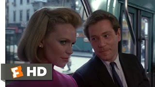 No Way to Treat a Lady (4/8) Movie CLIP - You Wanted to See Me Again (1968) HD