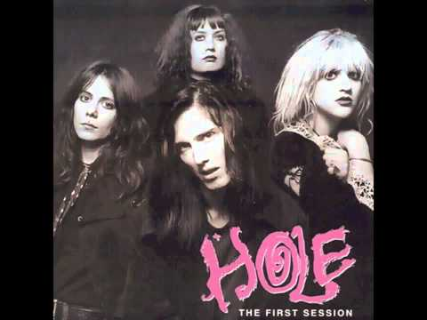 Hole: Turpentine (True HD)