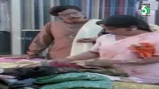 Manorama & Thengai Srinivasan Full Movie Comedy | Unnai Thedi Varuven