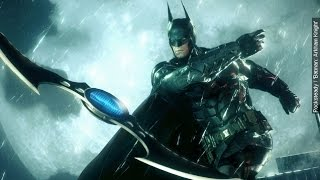 MIT's New Wi-Fi Utility Reminds Us Of Batman's Tech - Newsy