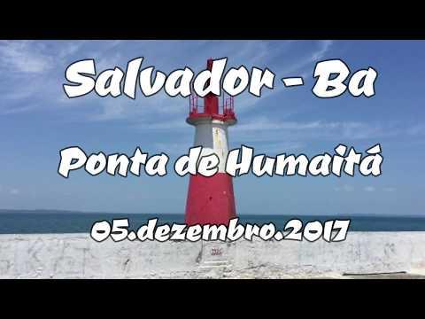 Conheça a História da Igreja de Nossa Senhora do Monte Serrat em Salvador