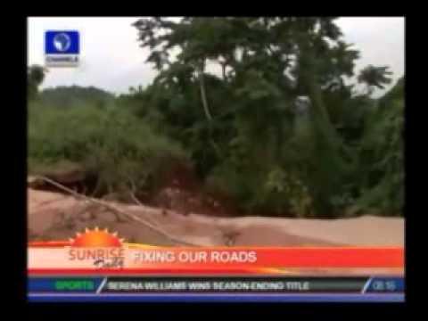 Military constructed more roads in Nigeria - Adeseye Ogunlewe