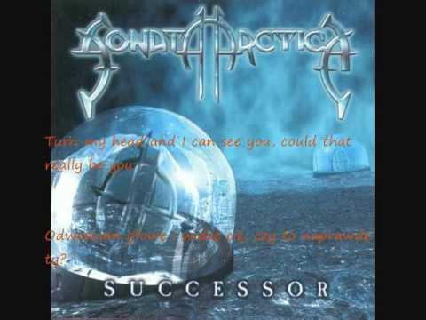 Sonata Arctica - Shy [English + Polish lyrics]