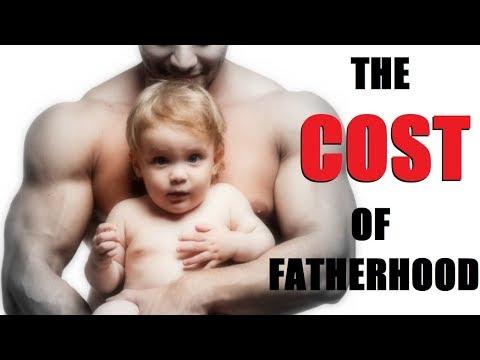 The Cost of Fatherhood | Cory McCarthy
