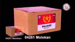 Molokan von Lesli Neuheit 2014