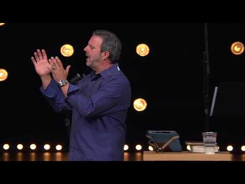 Wrestle With God | Kris Vallotton | Bethel Church