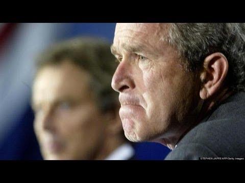 Colin Powell: Bush Was Steamrolled Into Iraq War | HPL