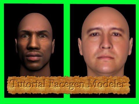 °|Tutorial De FacenGen Modeler|°|Descargar Full + Instalar|°|By Th3 Rimo