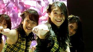 Video JKT48 (Shani Focus) - Reffrain Penuh Harapan (IIMS 2017) download MP3, 3GP, MP4, WEBM, AVI, FLV Juli 2018