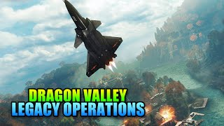Dragon Valley Legacy Operations Is Here - More Free DLC! | Battlefield 4 Gameplay
