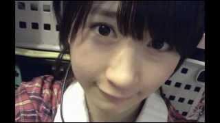 AKB48 チームBのはるきゃんこと石田晴香さんの 2012年 27thシングル選抜...