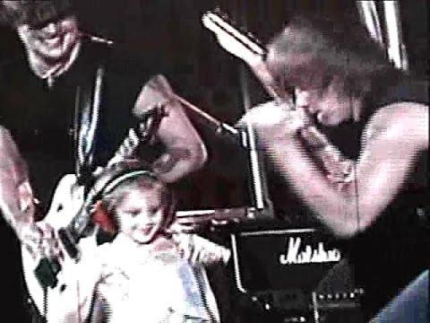 Bon Jovi - Live at Giants Stadium, NJ 2003 [Full]