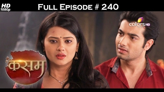 Kasam - 6th February 2017 - कसम - Full Episode (HD)