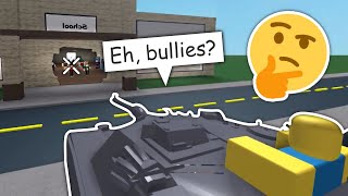 99.999999% OF VIEWERS WILL CRY | 'Roblox Bully Story' Reaction Pt.2