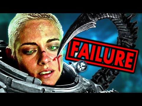 Underwater — How to Fail at Alien | Anatomy Of A Failure
