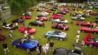 Driven by Purpose for D.A.R.E. 2014 - Drone Video