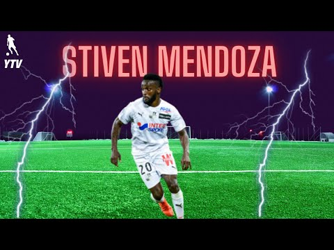 Stiven Mendoza Skills ( Welcome to Trabzonspor? 🔥)