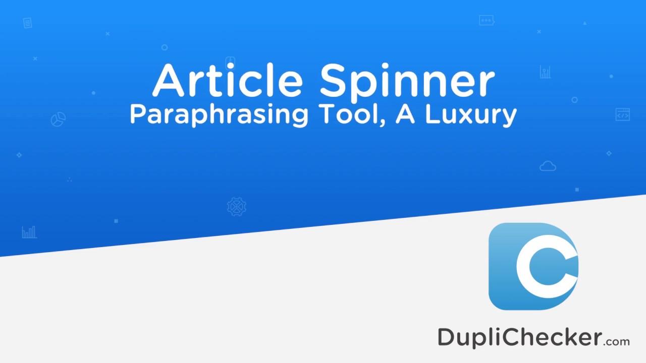 Paraphrasing Tool Free Article Rewriter To Rewrite Sentences Paragraph Paraphrase Program