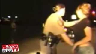 Polis Arıyormu Tacizmi Ediyor Belli Değil Heryerine Elini Soktu Maşallah