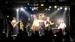 Nervous - TEFCO Live at The LOOP