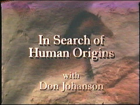 In Search of Human Origins, Part 3 - The Creative Revolution