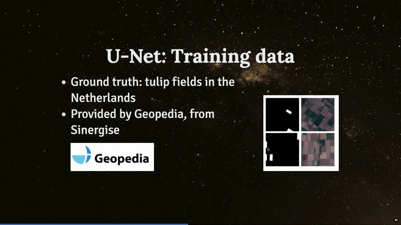 Landuse Classification from Satellite Imagery using Deep Learning
