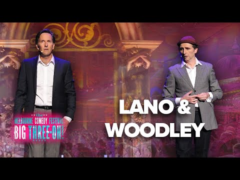 Lano and Woodley - The Big Three-Oh! (Ep 1)