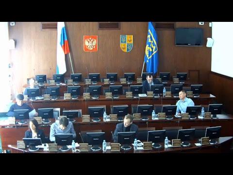 Заседание ПК по СП 19.03.2019