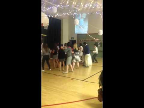 Miriam & Jordan's dance