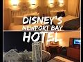 Disney's Newport Bay Club Hotel - Disneyland Paris