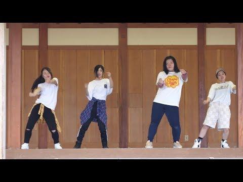 [4k-60p]-小田原東高校-ダンス部---show-me-how-you-burlesque