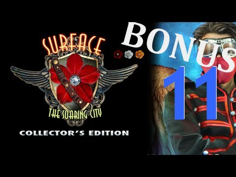 Surface 3: The Soaring City CE [11] w/YourGibs - Bonus Chapter 3/3 - Final