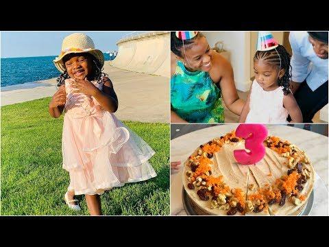chelsea's-3rd-birthday-|-best-raw-vegan-carrot-cake-ever!