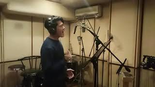 Kahit Ayaw Mo Na - This Band (Reymond Sajor) male cover