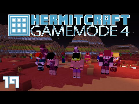 Hermitcraft Gamemode 4 19 The Hermitcraft...