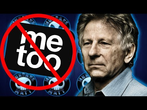 Roman Polanski calls #MeToo hypocritical