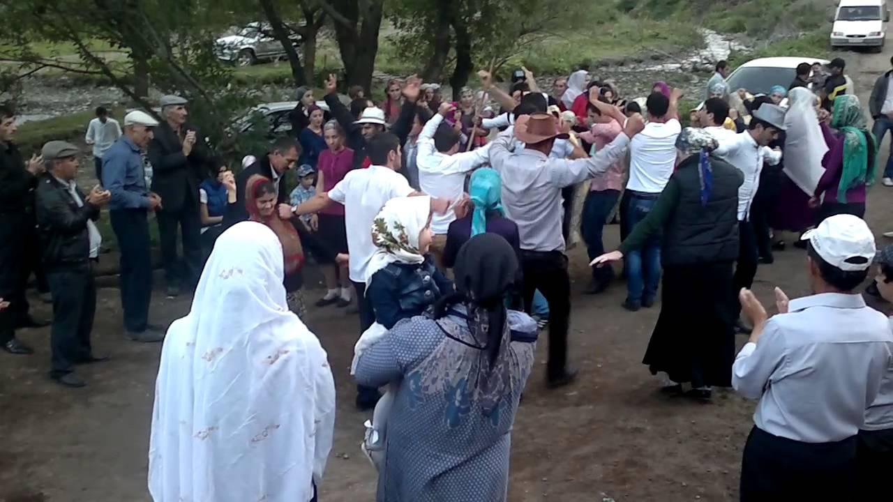 Свадьба видео в селе