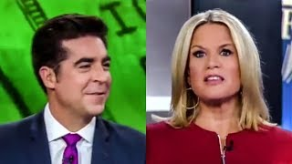 Fox News Snobs Admit They Don't Tip