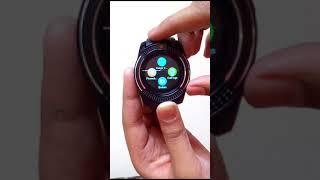 Unboxing bingo c6 turbo smart watch