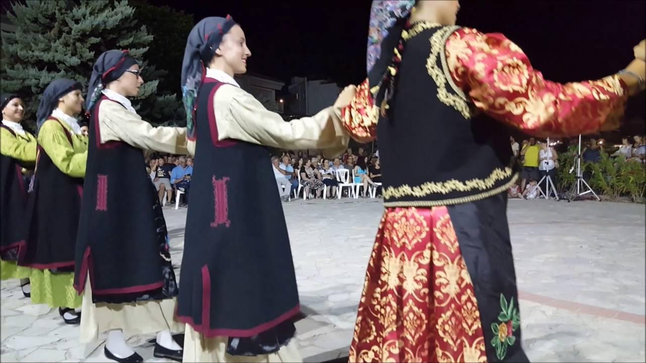 Ζαγορίσιος - Μπεράτι - Πωγωνίσιος - Παραμυθιά - Νερατζιά