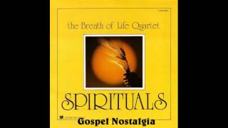 """Ride The Chariot"" (1977) Breath Of Life Quartet"