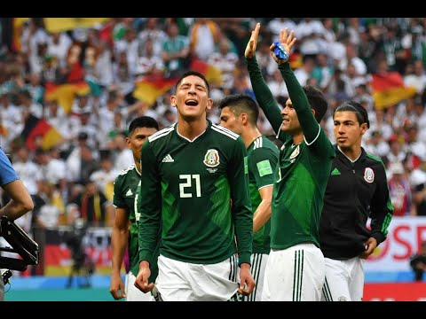 المكسيك تواجه كوريا الجنوبية لتأكيد تألقها في المونديال  - 10:22-2018 / 6 / 23