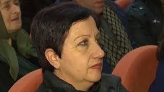 Президент в Очамчыре (рус) 16.01.2018