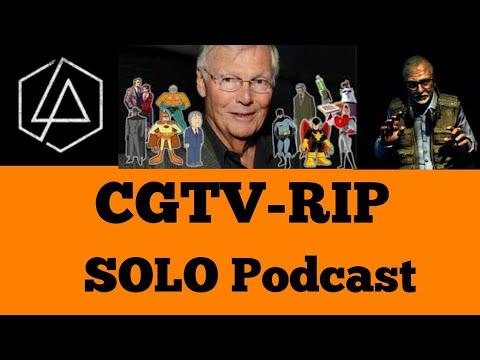 CGTV - Solo podcast RIP