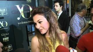 Blanca Suárez: Mi chico es muy guapo